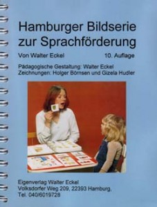 Hamburger Bildserie Cover